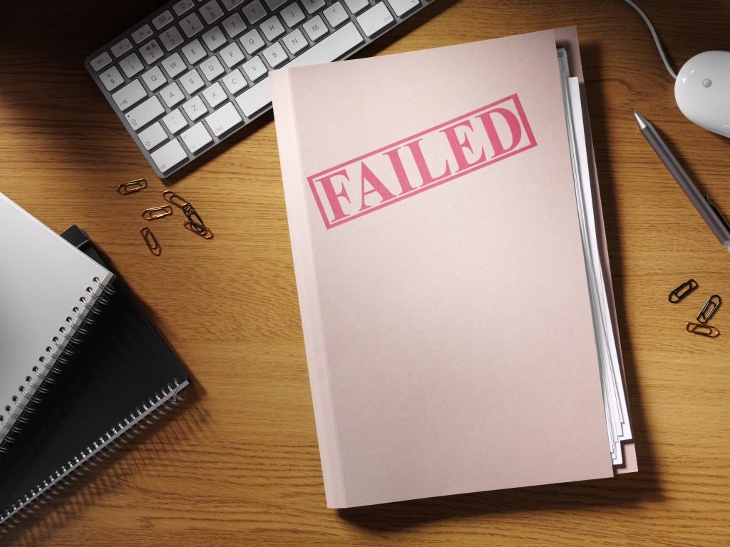 failedfolder