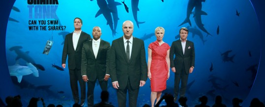 "What Can You Learn from ""Shark Tank""?"