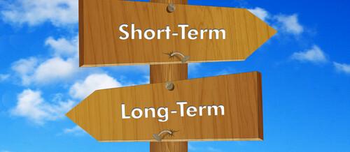 mcdonald short term and long term plan My thoughts on long term and short term planning music: wwwbensoundcom, memories.