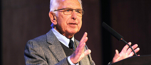 What Warren Bennis Taught Us About Leadership