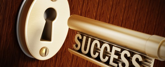Are These 2 Verbs the Key to Success?