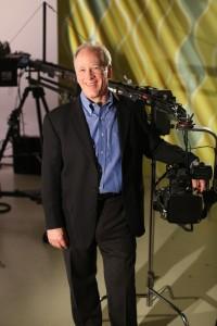 Bill with Camera