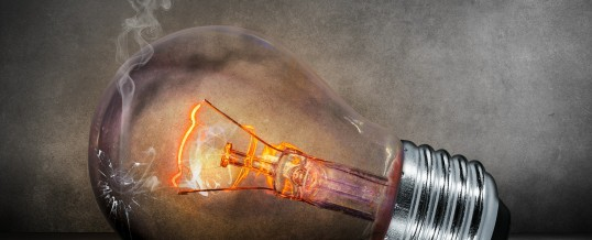 Why Coming Up With a Great Idea is Worthless