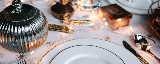How The Pressure Of The Holidays Can Make You Better Under Pressure
